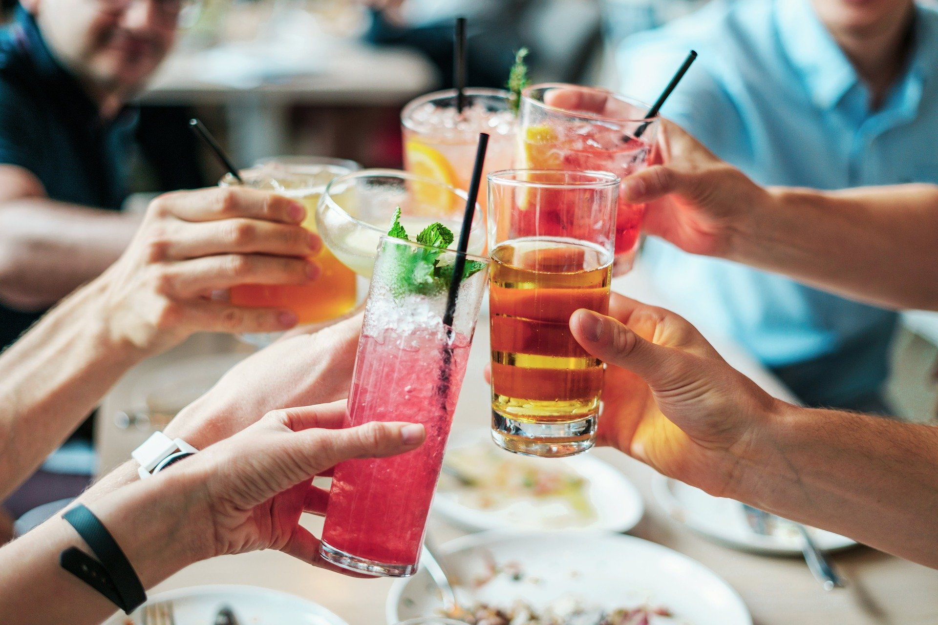 Drinking Alcohol Before Surgery – Should Or Shouldn't?