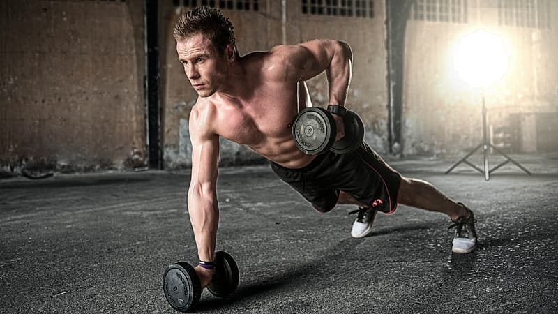 Muscle Mass Can Affect A Person's Flexibility, Is It True?