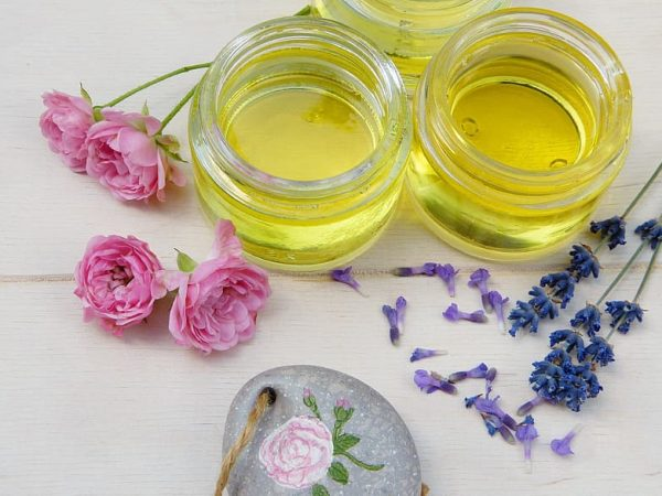 Essential Oil For Fertility You Should Know