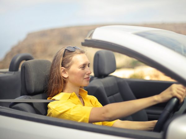 Are Calories Burned Driving A Car?