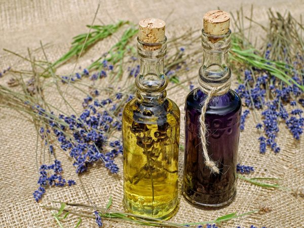 What Are The Essential Oils For Macular Degeneration?