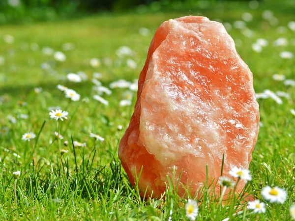 Salt Lamps Help With Anxiety- Effective Assistants For Your Health