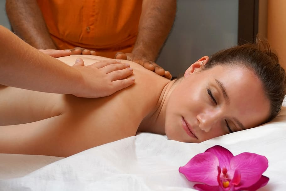Benefits of a Sensual Massage