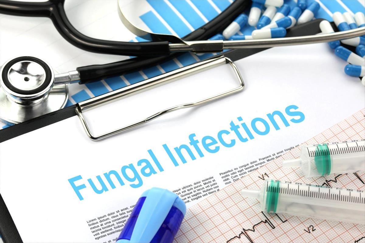 Fungal Infection: Common Conditions, Symptoms, and Treatment
