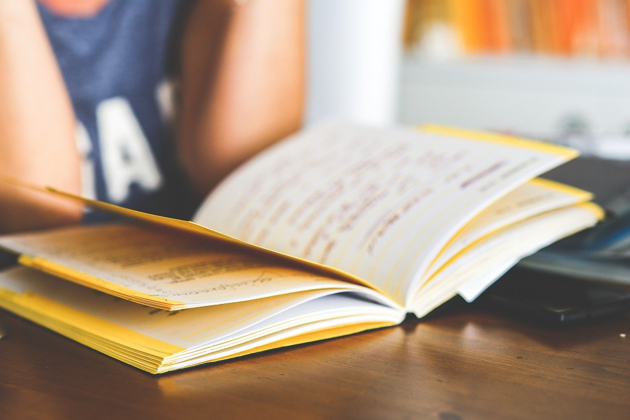 How Can Mental Health Books Help Deal with Stress and Depression