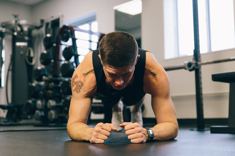 Working Out & Weed: Does It Harm or Help Your Fitness Routine?