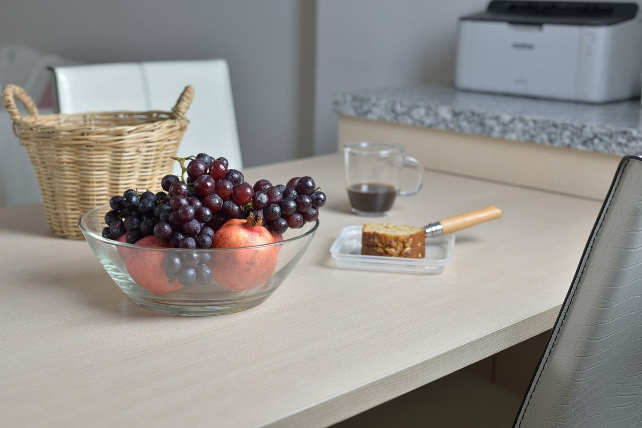 How to Stay Healthy for Those Working at Home